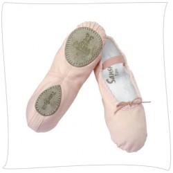 Ballet Soft shoes